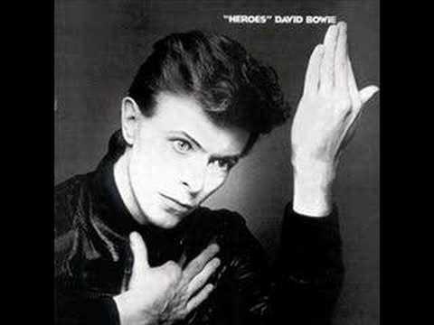 Baixar David Bowie - Heroes