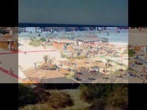 Beach Trotters - Chiringuito