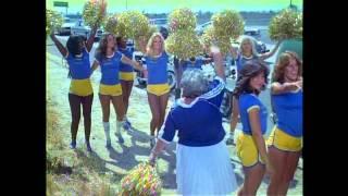 Jennilee Harrison LA Rams Cheerleaders