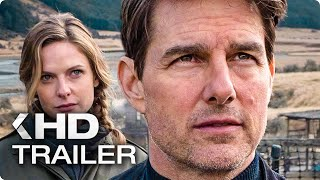 MISSION IMPOSSIBLE 6 Trailer Ger HD