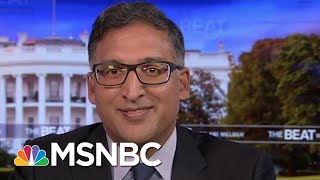 Obama Lawyer: What's Taking So Long To Impeach Trump?   The Beat With Ari Melber   MSNBC