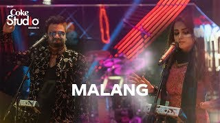 Malang, Sahir Ali Bagga and Aima Baig, Coke Studio Season 11, Episode 5