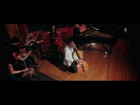 Baixar Heart Attack (String Quartet, Piano, & Solo Cellobox) - Kevin