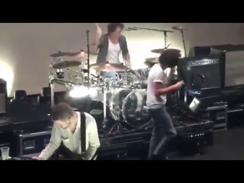 Matty Healy // Dance Compilation