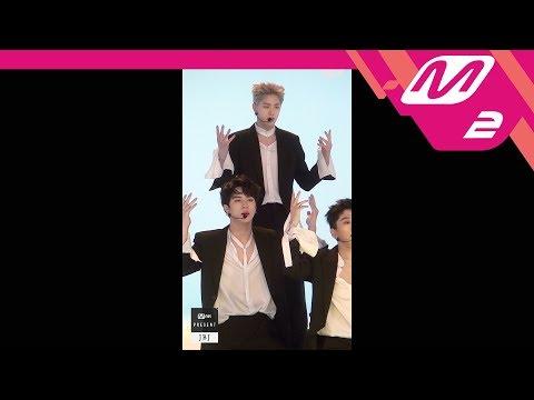 [MPD직캠] JBJ 권현빈 직캠 'Fantasy' (JBJ KWON HYUN BIN FanCam) | @MNET PRESENT_2017.10.18