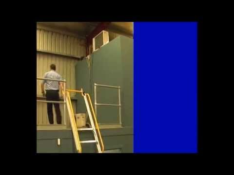 How-To-Guide: Mezzanine Ladder