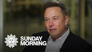 Elon Musk está enfocado en que los humanos se conviertan en una «especie multi-planeta»
