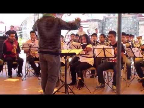 Baixar Tempestad, Banda Filarmónica Aires Oaxaqueños
