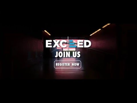 EXCEED - Sales Operations Event - May 2016
