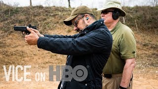 The Future of Firearms   VICE on HBO