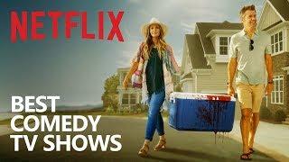 10 Comedy Netflix TV Shows You Should Watch! 2017