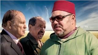 Maroc عاجل.. ملك المغرب يهدد باعلان الحرب على البوليساريو -