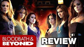 Sorority Row (2009) - Horror Movie Review
