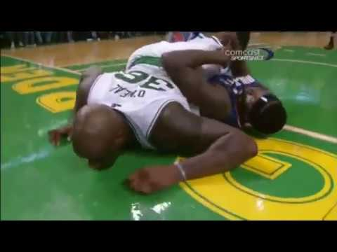 Best of Shaq FALLING DOWN Compilation