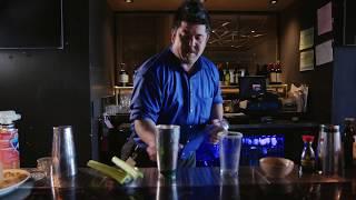 Graham's Bloody Mary | Mixologist Graham...
