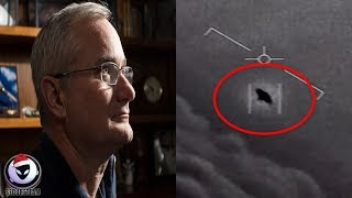 PILOT Who Chased THIS UFO Reveals All