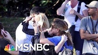 Joe On The Florida School Shooting: This Madness Must Stop   Morning Joe   MSNBC