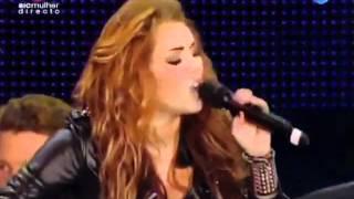 Miley Cyrus - Rock In Rio 2010