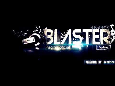 DANZA LOLA ft PABLO LESCANO - BLASTER DJ