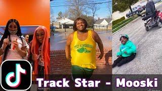 She's A Runner She's A Track Star (Track Star - Mooski) | TikTok Compilation