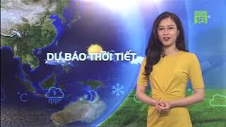 Dự báo thời tiết 26/04/2020   Miền Bắc mưa rét cả ngày lẫn đêm   VTC16