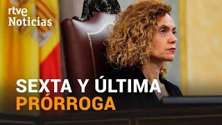 APROBADA la ÚLTIMA PRÓRROGA de ESTADO DE ALARMA en ESPAÑA hasta el 21 DE JUNIO I RTVE CORONAVIRUS