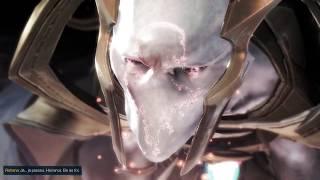 StarCraft 2: Legacy of The Void - Mission 9: Templo da Unificação (Brutal-PT/BR)