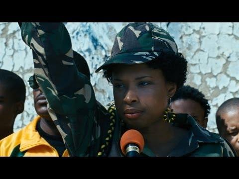 'Winnie Mandela' Trailer