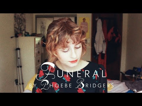 Funeral - Phoebe Bridgers cover