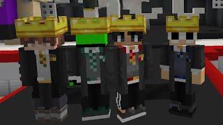 Dream Team Wins Minecraft Championship