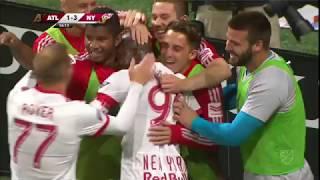 HIGHLIGHTS: Atlanta United FC vs. New York Red Bulls