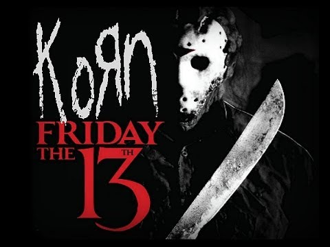 Baixar KoRn | Friday the 13th:  Here to Stay (Jason Voorhees edit) HD