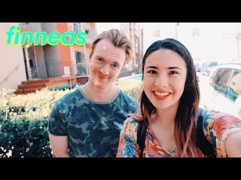 FINNEAS Interview- Billie Eilish brother and producer, growing up in musical family