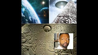 Forbidden Knowledge and History/the Pyramids/Secret Space Program with Billy Carson