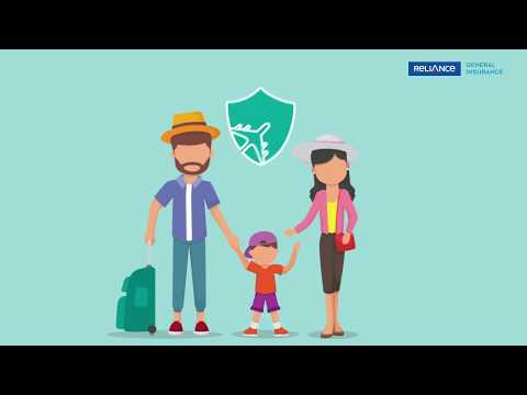 Must Know Checklist Before Vacationing With Kids Abroad - Basics By Reliance General Insurance