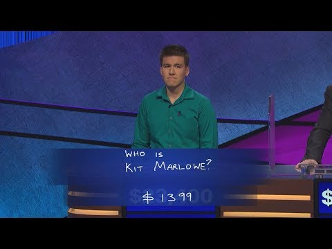 'Jeopardy! James' Holzhauer loses   10News WTSP