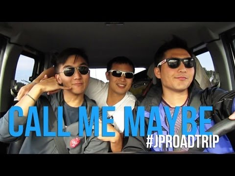 Call Me Maybe | Jubilee Project