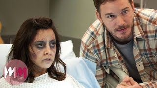Top 10 April & Andy Moments on Parks and Recreation