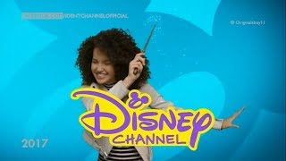 Disney Channel (United States) 1983 - 2017