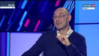 Актуальное интервью Евгений Кочергин