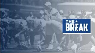 Cowboys Break: Is 12-4 Possible? | Dallas Cowboys 2019