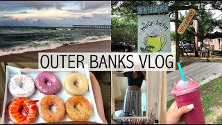 BEACH WEEK IN MY LIFE | OUTER BANKS
