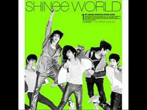 SHINee - Love's Way (SHINee World)