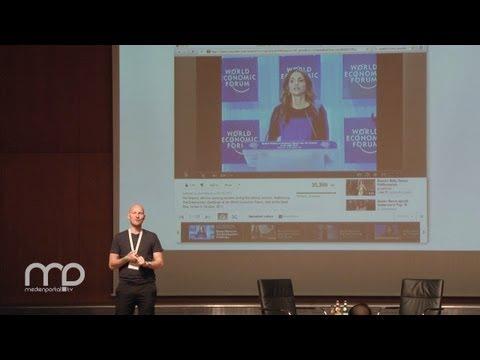 Vortrag: Wertewandel durch Social Media und Bewegtbild