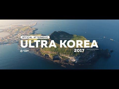 ULTRA KOREA 2017