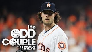 Did the Yankees Overpay for Gerrit Cole? - Chris Broussard & Rob Parker