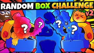 RANDOM BOX OPENING Duo Showdown Challenge with OJ v2!