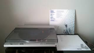 Gregory Porter - Water Under Bridges (Rubato Version) Liquid Spirit Vinyl LP Record Technics SL-DL1