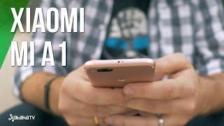 Video Xiaomi Mi A1 OR64fJqm60Q