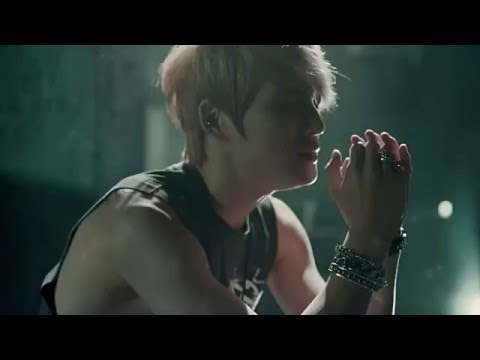 김재중(KIM JAE JOONG) - Run Away   MV
